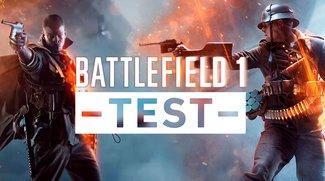Battlefield 1 im Test-Tagebuch: Die Einzelspieler-Kampagne - Pathos, Panzer und verpufftes Potential
