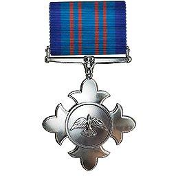 BF 1 Medaillen