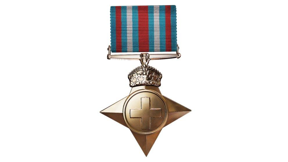 Battlefield 1 Sanitäter Medaille