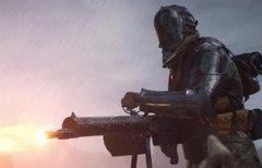 Battlefield 1: Erster Teaser...