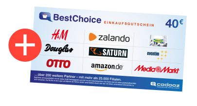 best choice gutschein kaufen