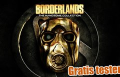 Borderlands: Handsome...