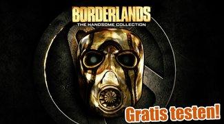 Borderlands: Handsome Collection am Wochenende gratis auf Xbox One und Xbox 360