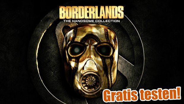 Borderlands: Handsome Collection am Wochenende gratis auf Xbox One und Xbox 360