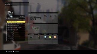 Call of Duty Infinite Warfare: Alle Perks in der Übersicht