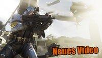 Call of Duty – Infinite Warfare: Sieh Dir den Launch-Trailer an