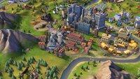 Civilization 6: Spieler baut 34 Weltwunder in einer Stadt