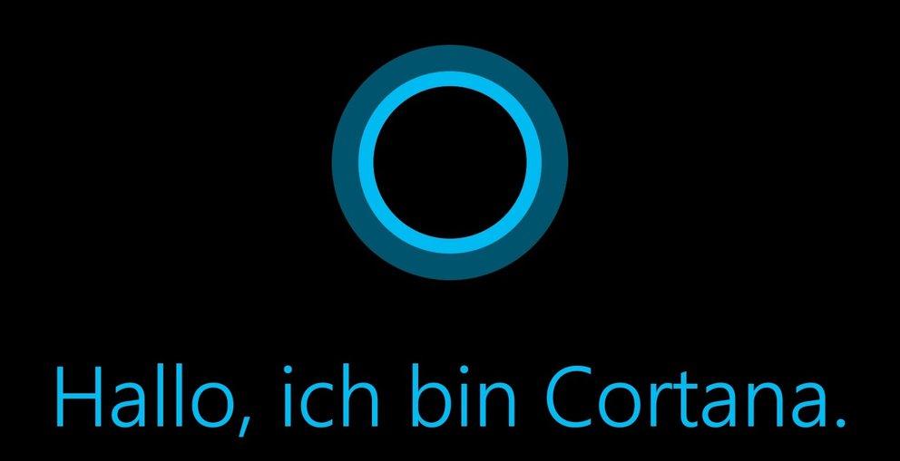 Cortana-Deutsch