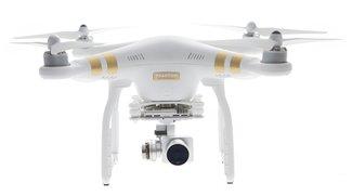 DJI Phantom3 Professional mit 4K-Kamera für 699 Euro – nur für Prime-Kunden