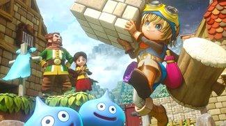 Dragon Quest: Square Enix will mehr Teile in den Westen bringen