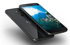 BlackBerry DTEK60 offiziell...