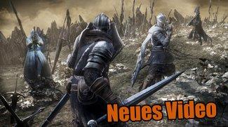 Dark Souls 3 Ashes of Ariandel: Sieh Dir den neuen PvP-Trailer zum DLC an!