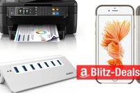 Blitzangebote:<b> Bluetooth-Empfänger, App-Zahnbürste, Akkus u.v.m. heute günstiger</b></b>