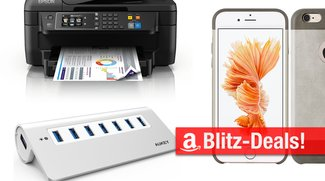 Blitzangebote: Bluetooth-Empfänger, App-Zahnbürste, Akkus u.v.m. heute günstiger