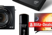 Blitzangebote: Canon-Kamera, Mini-PC und mehr heute günstiger