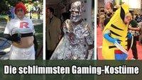 25 unglaubliche Kostüm-Fails: So solltest Du Dich auf keinen Fall verkleiden