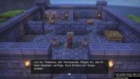 Dragon Quest Builders: Thalamus Rätsel finden und lösen