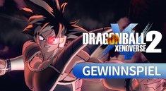 Dragon Ball Xenoverse 2: Gewinne einen der begehrten Keys für die Closed Beta