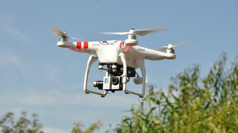Icarus: Dieses Tool erlaubt Hackern eure Drohnen zu kontrollieren