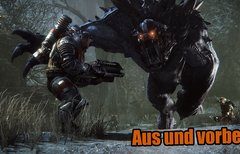 Evolve: Turtle Rock und 2K...
