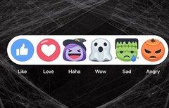 Facebook-Emojis: Neue...