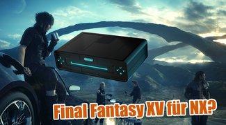 Nintendo NX: Vorstellung angeblich in der kommenden Woche - weitere Details