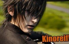 Final Fantasy XV: Sieh Dir den...