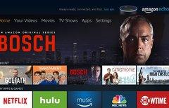 Amazon Fire TV: So sieht die...
