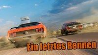 Forza Horizon 3: Spieler kann dank Drivatar mit totem Freund spielen
