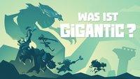 Gigantic: Epische Prügeleien mit Drachen, Fröschen und anderen Wesen – jetzt Beta-Key abstauben!
