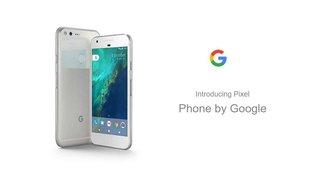 Google Pixel und Pixel XL: Neue Smartphones komplett geleakt [Update: Werbespot]