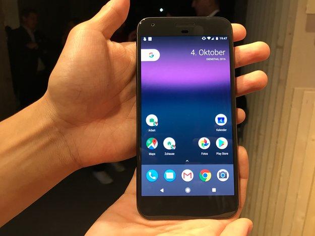Google Pixel: Nachfolger bestätigt – bleibt weiterhin teuer