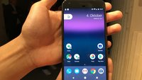 Google Pixel: Der Nexus-Nachfolger im Hands-On-Video