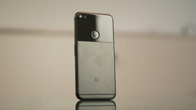 Pixel XL im Teardown: Eine Menge Samsung im Google-Phone