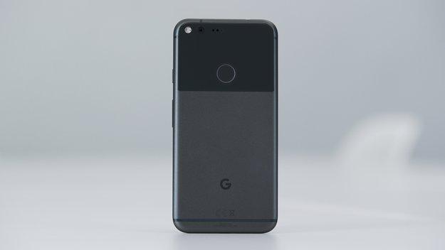 Google Pixel und Pixel XL erhalten nur zwei Jahre Updates – Marktstart heute in Deutschland