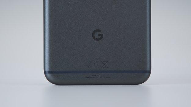 Android-Leak: So könnte das Google Pixel 3 aussehen