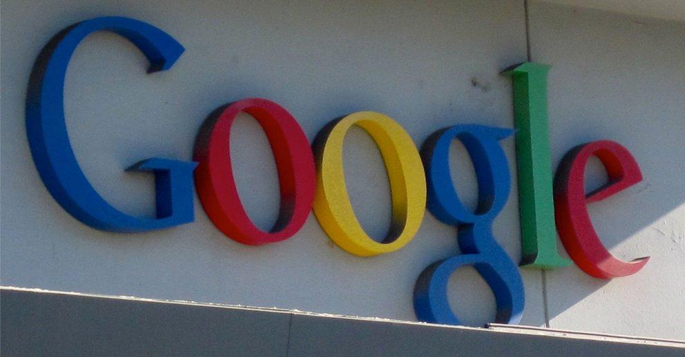 Google_bewerbung