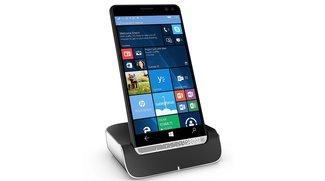 HP Elite x3: Microsoft verkauft High-End-Phablet nun auch direkt