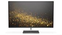 HP Envy 27 Display: USB-Typ-C-Monitor mit 4K-Auflösung und schmalen Rahmen vorgestellt