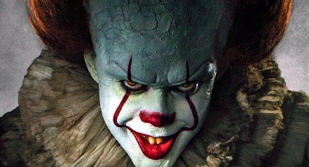 Es Der Horror Clown