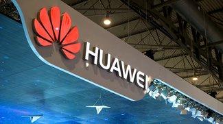 Mehr als im Vorjahr: Huawei hat 2016 bereits über 100 Millionen Smartphones ausgeliefert