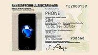 Verrückt: Händler tauscht iPhone 7 gegen Namensänderung