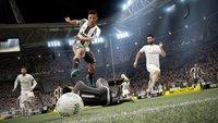 FIFA 17 verkauft sich massiv besser als PES 2017