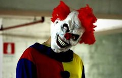 Killer-Clowns in Deutschland:...