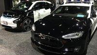 Los Angeles Police Department bekommt Tesla Einsatzfahrzeug