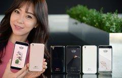 LG U vorgestellt: Nexus 5X neu...