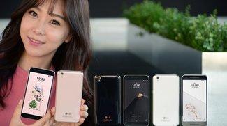LG U vorgestellt: Nexus 5X neu aufgelegt