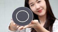 LG bringt bisher leistungsstärkste Wireless-Charging-Station