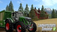 Landwirtschafts-Simulator 17: Launch-Trailer zeigt die großen Maschinen in Aktion