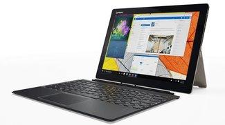Lenovo Miix 720: Technische Daten und Bilder zur Surface-Pro-4-Alternative durchgesickert